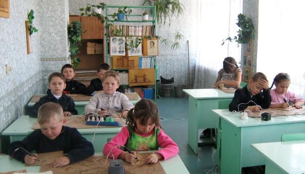 Творческие традиции русской глубинки
