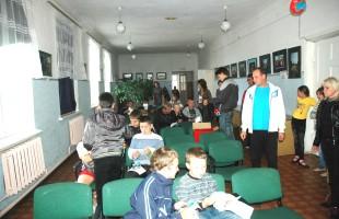Семинар-совещание педагогов ДО