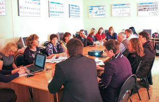 Семинар-совещание педагогов ДО по «Безопасному колесу»