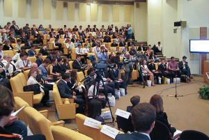 Конференция «Юные техники и изобретатели» в Государственной Думе