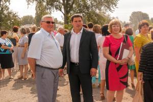 Кинель-Черкасская СЮТ принимает гостей